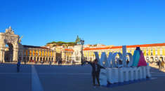 WebSummit 2017 in Lisbon- The Biggest Tech Conference in Europe