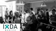 Event Recap: Cordy Swope @ IxDA Munich (06/2015)