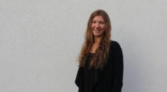 Neu im Team: Katharina Schwarz