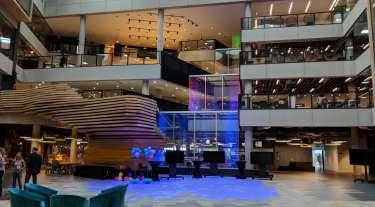 ConverCon 2018 @ Microsoft HQ Dublin