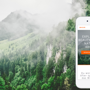 48HOURS – Curated Travel