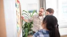 Data Landscape Canvas - ein perfekter Start für ein datengetriebenes Produkt