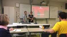 Design Thinking mit Schülern