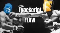 Type your Javascript: Typescript vs Flow