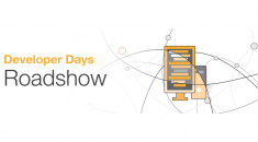 AWS Developer Roadshow 2016