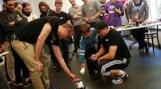 Bits'n'Beatz - schnelles Prototyping mit littleBits
