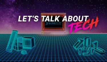 Let's Talk About Tech #1 - DieProduktMacher GmbH