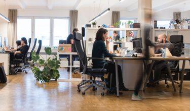 Nutze die Chance digitaler Innovation für dein Unternehmen!